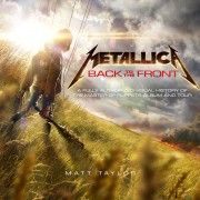 Metallica Back To The Front