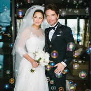 Richard Marx wedding