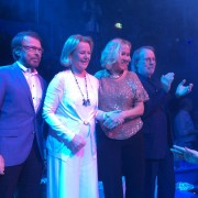 Abba regroup in 2016