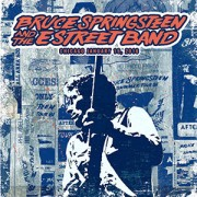 Bruce Springsteen live in Chicago