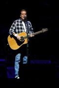 Glenn Frey, Eagles performs at Rod Laver Arena on 18 December 2010. Photo by Ros O'Gorman