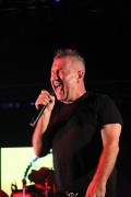 Jimmy Barnes on Red Hot Summer tour Batemans Bay