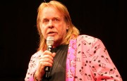 Rick Wakeman photo by Ros O'Gorman
