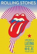 Rolling Stones South America