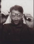 Aaron Huffman of Harvey Danger