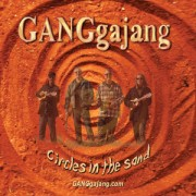 GANGgajang Circle In The Sand