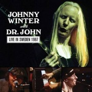 Johnny Winter and Dr John Live In Sweden