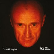 Phil Collins No Jacket Required
