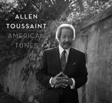 Allen Toussaint American Tunes