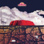 Ayers Rock Big Red Rock
