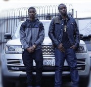 Christian and Sean Combs