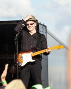 Steve Miller Band perform at the Deni Blues and Roots Festival. Photo by Ros O'Gorman