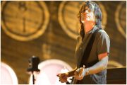 Stone Gossard. Photo by Ros O'Gorman http://www.noise11.com