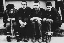 Beastie Boys 1982
