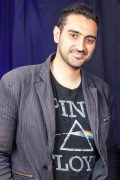 Waleed Aly. Photo by Ros O'Gorman http://www.noise11.com