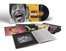 Little Richard box set