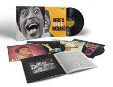 Little Richard box set