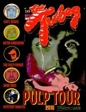 Tubes Pulp Tour