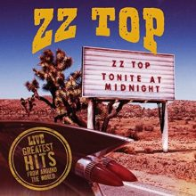 ZZ Top Live Greatest Hits
