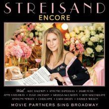 Barbra Streisand Encore