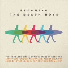 Beach Boys Becoming
