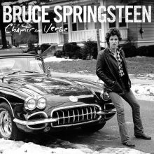 Bruce Springsteen Chapter and Verse