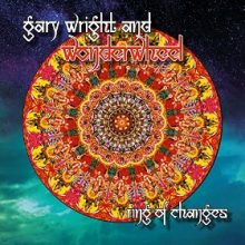 Gary Wright Ring of Changes