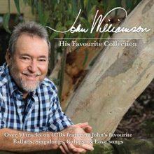 John Williamson His Favourite Collection
