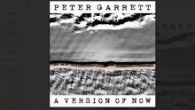 Peter Garrett A Version of Now