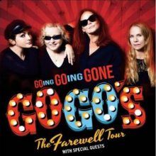The Go Gos Farewell Tour