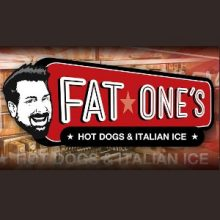 Joey Fatone restaurant