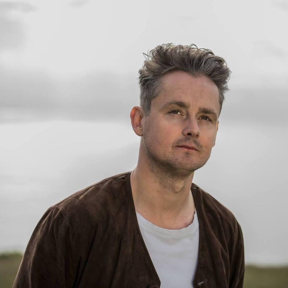 Keane S Tom Chaplin To Release Solo Album Noise11 Com