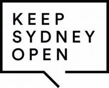 Keep Sydney Open