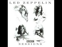 Led Zeppelin BBC Sessions