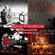 Social Distortion Independent Years