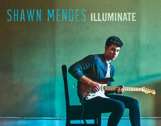 скачать Shawn Mendes Illuminate торрент - фото 4