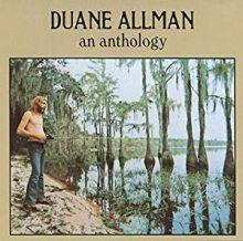 Duane Allman An Anthology