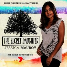 Jessica Mauboy The Secret Garden