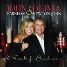 John Farnham and Olivia Newton-John Friends for Christmas