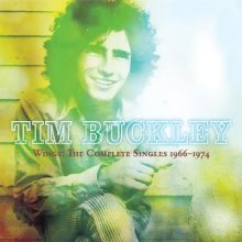Tim Buckley Wings