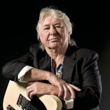 Mick Ralphs of Bad Company
