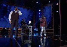 Sugarhill Gang on Conan