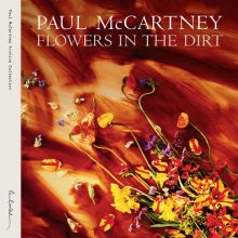 Paul McCartney Flowers in the Dirt