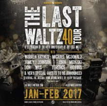 The Last Waltz 40