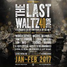 The Last Waltz 40