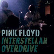 Pink Floyd Interstellar Overdrive