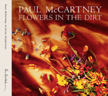 Paul McCartney Flowers In The Dirt reissue