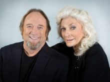 Stephen Stills Judy Collins