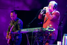 The 2017 APIA Good Times tour with Mental As Anything. Photo by Ros O'Gorman