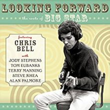 Chris Bell Looking Forward